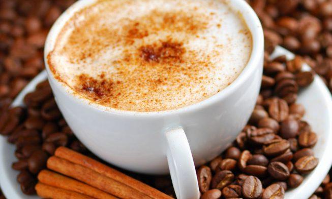 Czym przyprawić kawę?