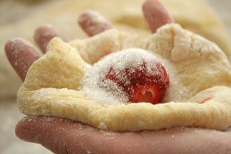 gram cukru